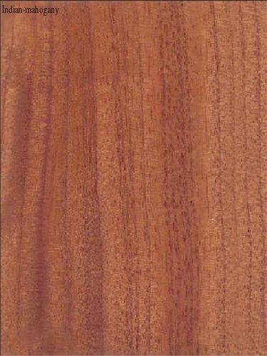 Indian Mahogany Veneers