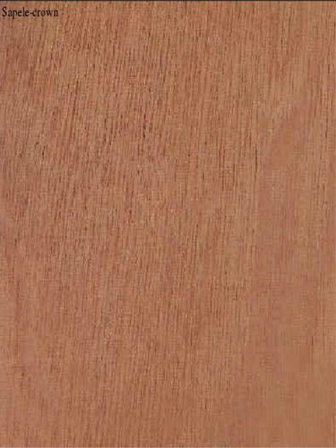 Sapele Crown Veneers