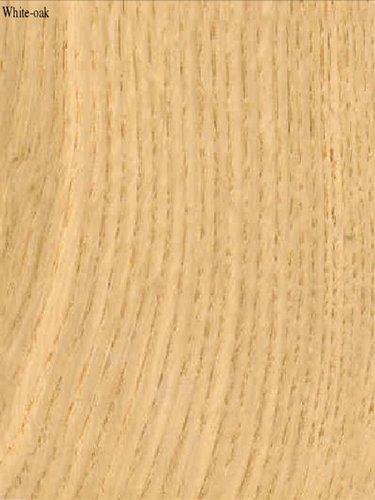 White-oak Veneers