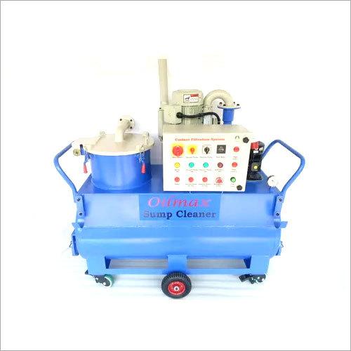 Coolant Sump Cleaner - SC Models