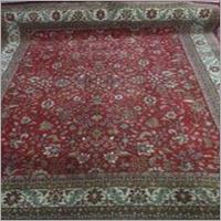 Handmade - Hand Knotted Woolen Carpet