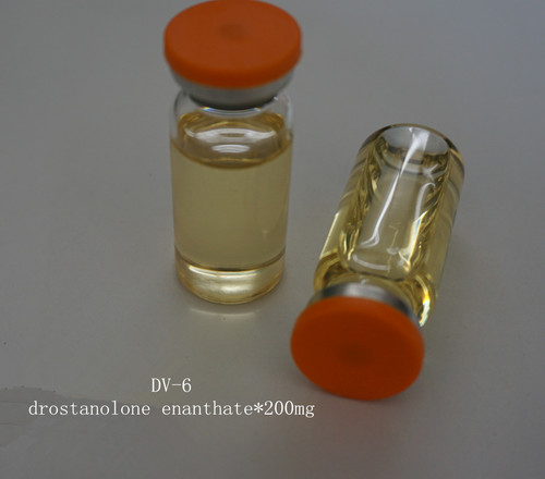 Drostanolone Enanthate Injection