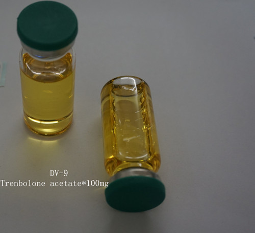 Trenbolone Acetate Injection