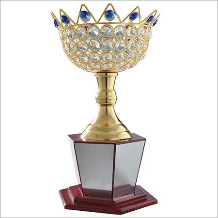 Diamond Sports Cup Trophy