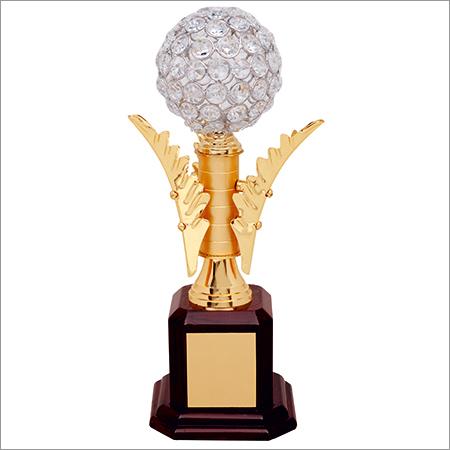 Diamond Ball Trophy