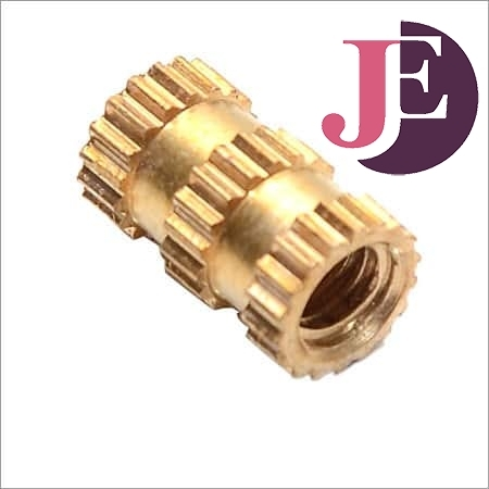 Industrial Brass Threaded Inserts