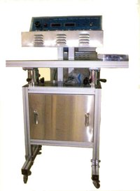 Continuous Induction Sealer