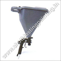Tex Spray Hopper Gun