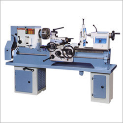 Medium Duty Under Counter Lathe Machine