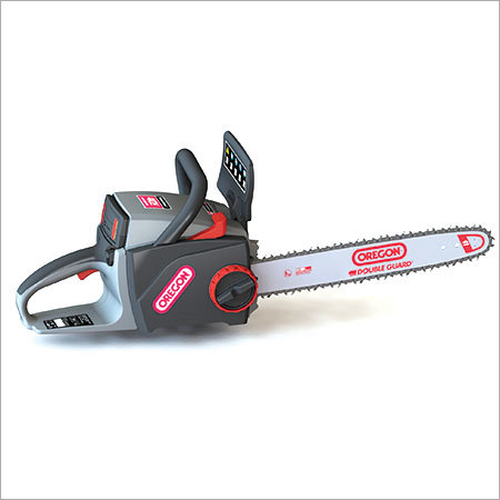 Oregon Battery Chainsaw