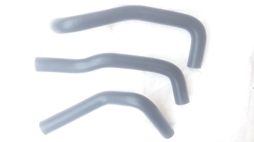 Radiator Hose Set Wagon-R