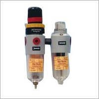 Pneumatics Air Filter Regulator