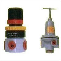 High Pressure Air Regulator