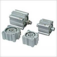 Threaded Cylinder