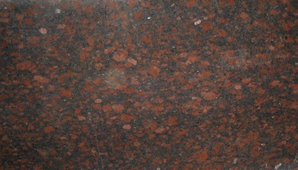 Maple Red Granite Slab