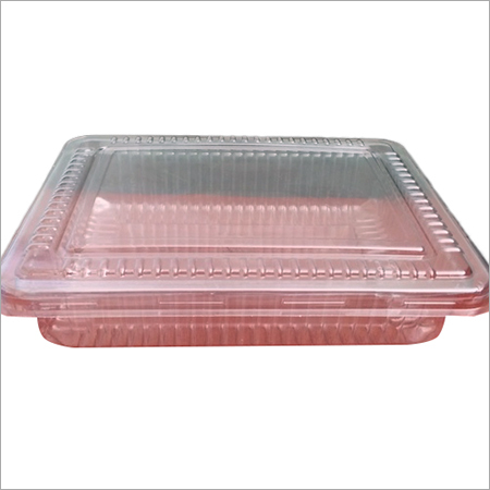 Disposable bakery box