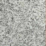 Platinum White Granite