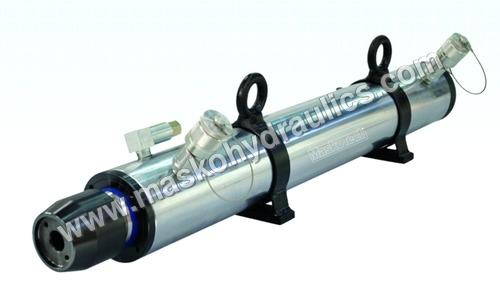 Hydraulic Mono Strand Jack