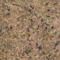 Sunrise Yellow Granite