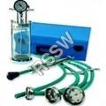 B vacuum extractor