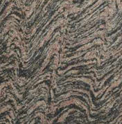 Tigerskin Granite