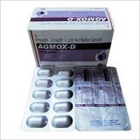 Agmox-D Capsule