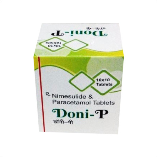 Doni-P tablets