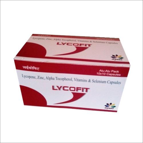 Lycofit Capsules