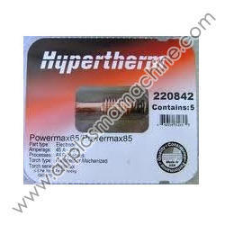 Hypertherm Powermax 85 Consumables Parts