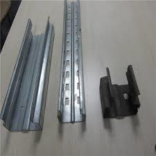 Storage System Profile Roll Forming Machine