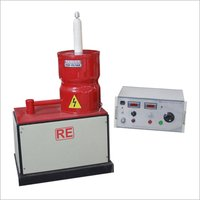 DC High Voltage Test Set (Stationary) (Up to 500kV and 1000mA)