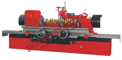 crankshaft regrinding machine