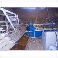 Spiral Paper Tube Machinery