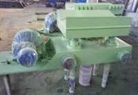 Hydraulic Decoiler Machines