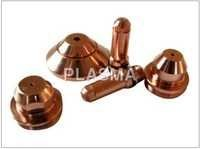 Hypertherm Max Pro 2000 Plasma Torch Parts