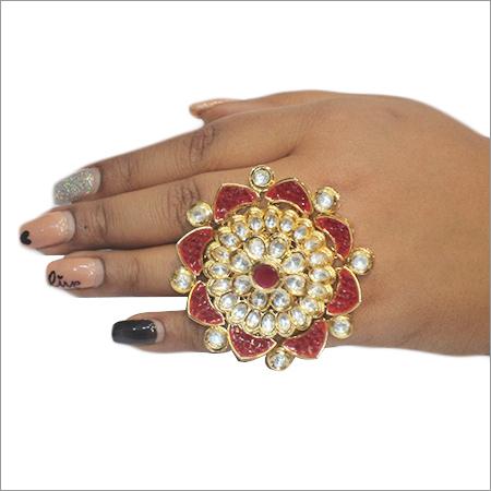 Designer Ladies Ring