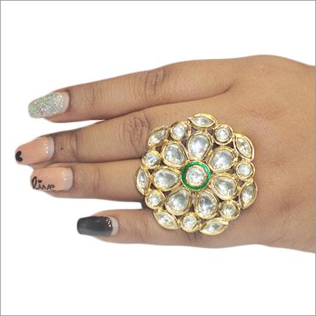 Antique Finger Rings
