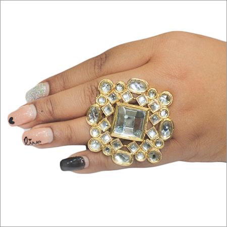 Ladies Fancy Rings