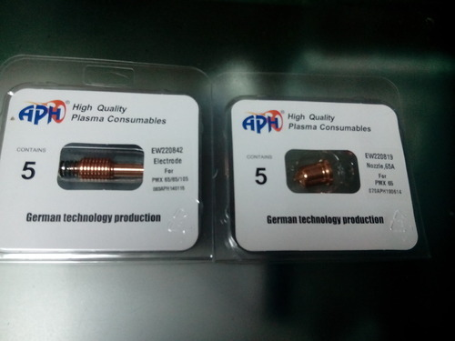 Hypertherm Torch Consumables