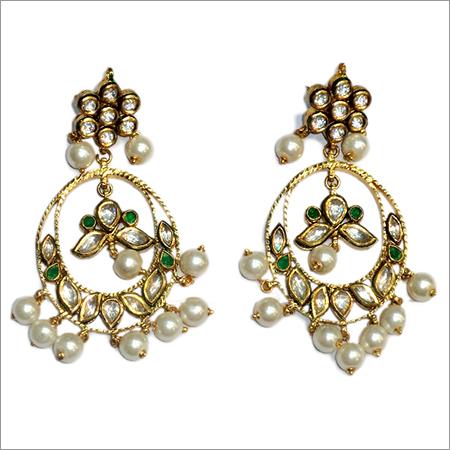 Necklace Set Earrings
