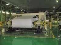 Paper Mill Machines