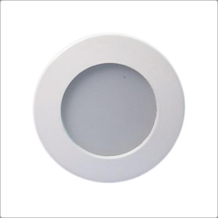 3&6 Round Slim Panel Light
