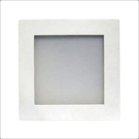 15&18 Watt Square Slim Panel Light