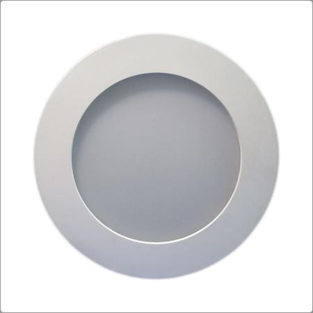 15&18 Round Slim Panel Light