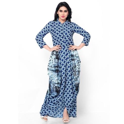 Designer Exclusive Ethnic Gown