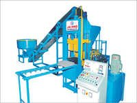 Automatic High Pressure Bricks Machine