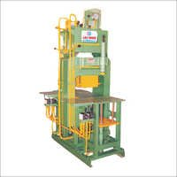 4o Ton High Pressure Paver Block Machine