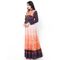 Designer Exclusive Ethnic Gown
