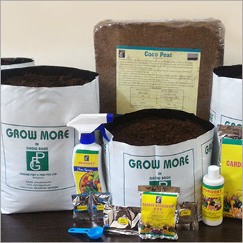 Grow More Kit