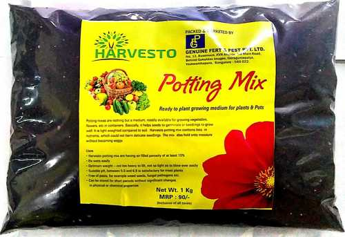 Cocopeat Potting Mix